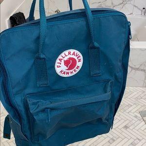 Fjallraven Backpack (Regular Size)